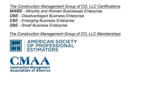 CMG Certifications
