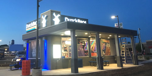 Dutch Bros. Coffee Shop - Lakewood